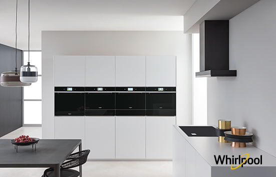 whirlpool w collection